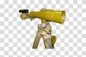 Collimator sight Mortar Artillery, artillery PNG