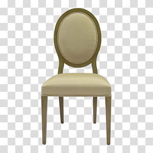 Chair Table Upholstery Furniture Dining room, chair PNG