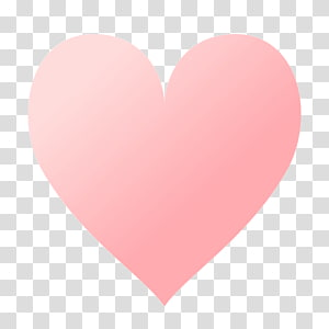 Pink M Heart, Icon heart PNG clipart