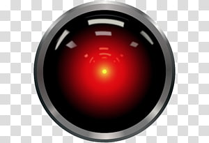 HAL 9000 YouTube Artificial intelligence 2001: A Space Odyssey film series Pattern recognition, youtube PNG clipart