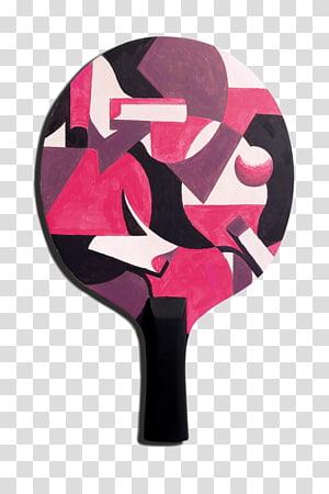 Artist Ping Pong Paddles & Sets Illustrator, ping pong PNG clipart