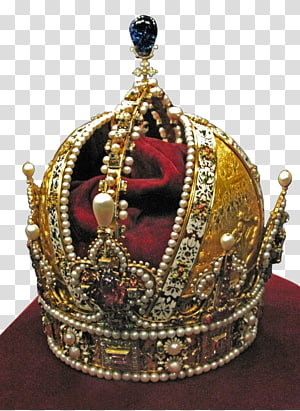 Imperial Treasury, Vienna Austrian Empire Imperial Crown of Austria House of Habsburg, crown PNG