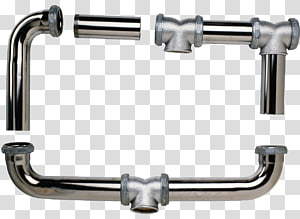 Hardware pipes PNG clipart