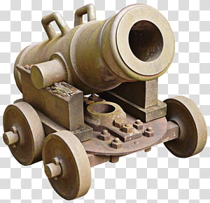 Mortar Weapon Cannon Artillery Firearm, weapon PNG clipart