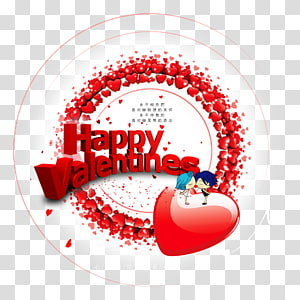 Valentines Day Happiness February 14 Wish Love, happy PNG clipart