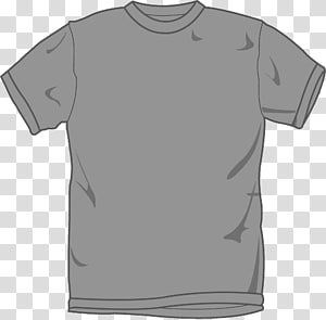 T-shirt Polo shirt , tshirt templates PNG clipart