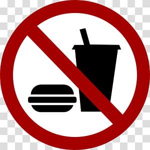 Junk food Fast food Drink , No Food Or Drink PNG clipart