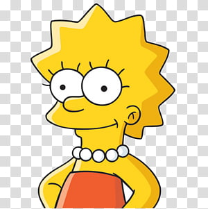 Lisa Simpson Snowball Bart Simpson Marge Simpson The Simpsons: Tapped Out, Bart Simpson PNG clipart