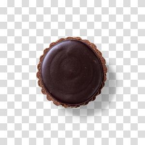 Dessert wine Chocolate truffle Ganache Chocolate cake, Dessert chocolate cup PNG