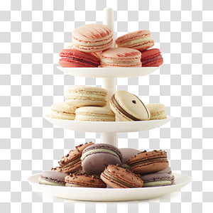 Macaroon \'Lette Macarons, Fashion Island Bakery French cuisine, assorted PNG