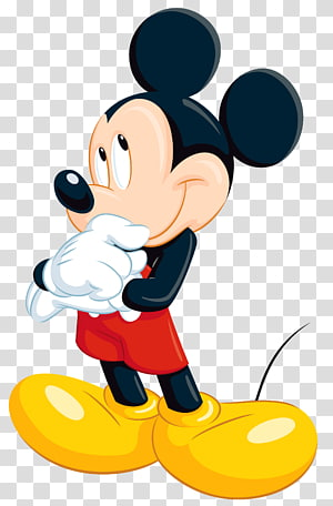 Mickey Mouse Minnie Mouse Pluto Oswald the Lucky Rabbit Donald Duck, mickey mouse PNG