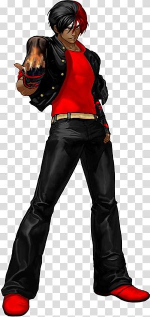 The King of Fighters XIII Kyo Kusanagi Iori Yagami, Kyo kusanagi PNG