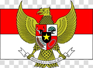 Indonesian Pancasila National symbols of Indonesia Garuda, others PNG clipart