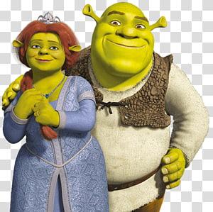 Princess Fiona Shrek Donkey Lord Farquaad Mike Myers, shrek PNG