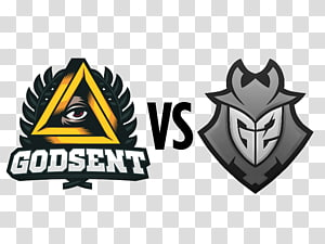Counter-Strike: Global Offensive GODSENT League of Legends ESL Pro League Season 6 Electronic sports, cs go PNG