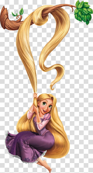 Disney Princess Rapunzel illustration, Tangled Rapunzel Flynn Rider Gothel Ariel, Disney Princess PNG clipart