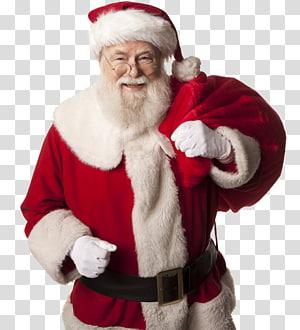 North Pole Santa Claus Mrs. Claus Rudolph, Santa Claus s PNG clipart
