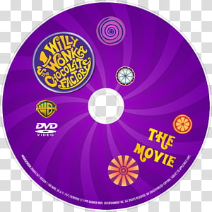 The Willy Wonka Candy Company Compact disc Chocolate Tom and Jerry, chocolate PNG