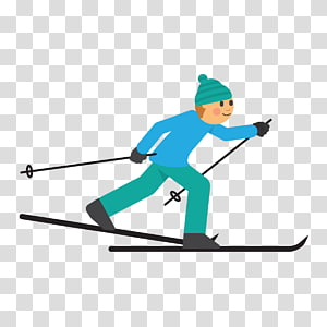 Cross-country skiing Alpine skiing Finland, skiing PNG clipart