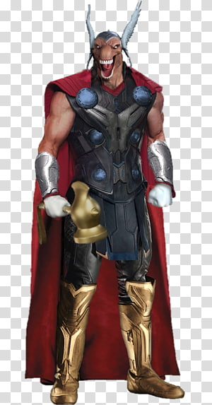 Beta Ray Bill Thor Superhero Nick Fury Marvel Cinematic Universe, Mcu PNG clipart