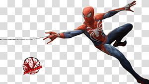 Spider-Man: Shattered Dimensions The Amazing Spider-Man 2 PlayStation 4 Spider-Man: Edge of Time, spider-man PNG