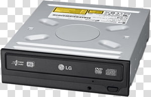 Optical Drives Super Multi DVD±R LG Electronics, cd drive PNG