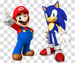 Mario & Sonic at the Olympic Games Mario & Sonic at the Rio 2016 Olympic Games Mario & Sonic at the Olympic Winter Games Mario & Sonic at the London 2012 Olympic Games, mario PNG