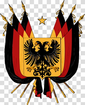 German Empire Coat of arms of Germany German Confederation Reichsadler, eagle PNG