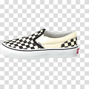 Sports shoes Kids Vans Classic Slip On, checkered vans PNG clipart