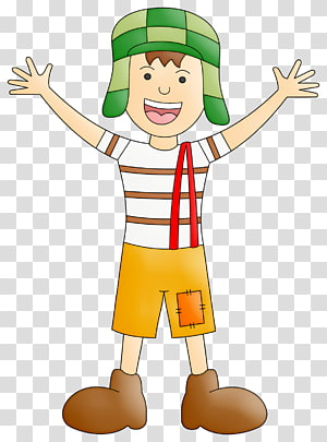 El Chavo del Ocho Paty Quico Drawing , others PNG clipart