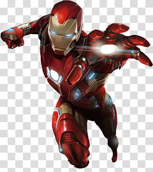 Iron Man Marvel Cinematic Universe , ironman PNG clipart