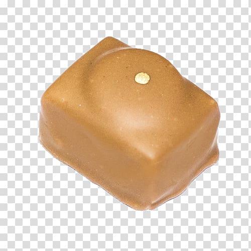 Praline Bonbon Chocolate Caramel Toffee Chocolate Png