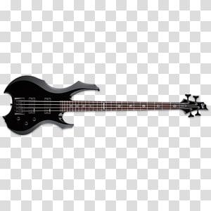 Fender Precision Bass Fender Aerodyne Jazz Bass Fender Mustang Bass Bass guitar Squier, Bass Guitar PNG
