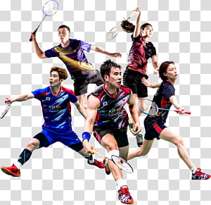 Team sport Badminton Sports Association Shuttlecock, badminton PNG clipart