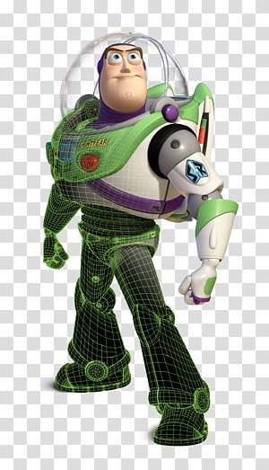 Toy Story Buzz Lightyear, Toy Story Buzz Lightyear Sheriff Woody Jessie Andrew Stanton, pixar PNG clipart