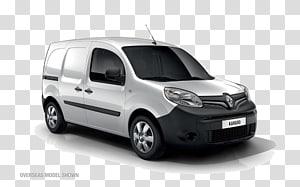 Renault Kangoo Van Car Renault Z.E., renault PNG