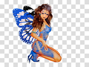 Fairy tale Fantasy , fantasy girl PNG clipart