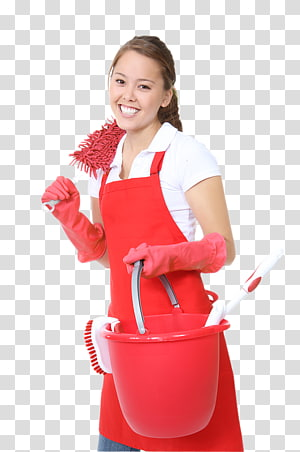 Maid service Cleaner Cleaning Domestic worker, house PNG clipart