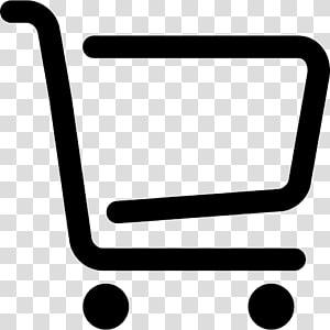 Shopping cart Online shopping Computer Icons, shopping cart PNG