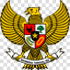 National emblem of Indonesia Garuda Pancasila Proclamation of Indonesian Independence, symbol PNG clipart
