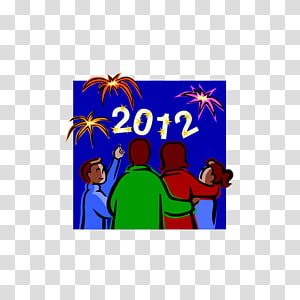 New Year\'s Day New Year\'s Eve , party PNG clipart
