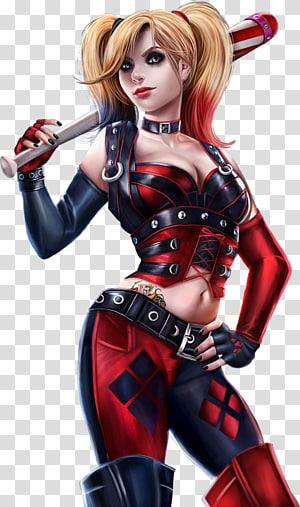 Margot Robbie Harley Quinn Joker Batman Suicide Squad, margot robbie PNG