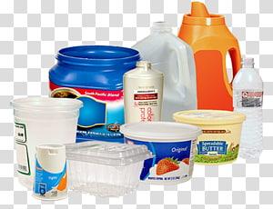 Plastic bottle Plastic bag Plastic recycling, Plastic Packaging PNG clipart