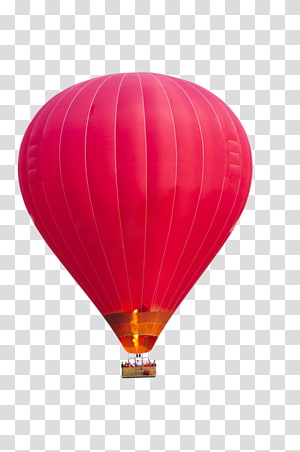 Air balloon PNG clipart