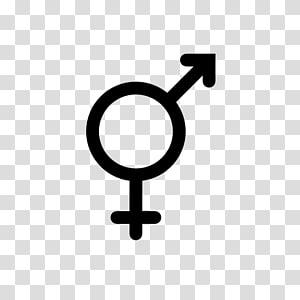 Gender equality Gender symbol Gender dysphoria, symbol PNG clipart