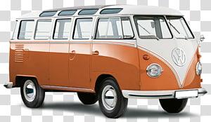 Volkswagen Type 2 Volkswagen Microbus/Bulli concept vehicles Car Van, volkswagen PNG