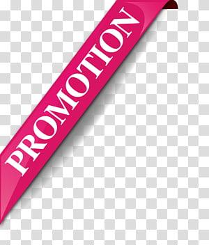 Brand Magenta Font, promotion PNG