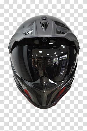 Motorcycle Helmets Bicycle Helmets Lacrosse helmet Enduro motorcycle, motorcycle helmets PNG