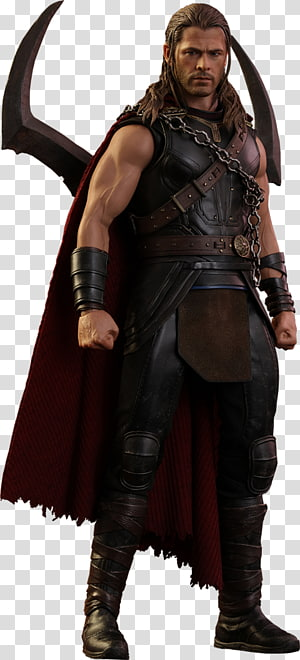 Thor Loki Hulk Marvel Cinematic Universe Marvel Comics, sideshow collectibles lady thor PNG clipart