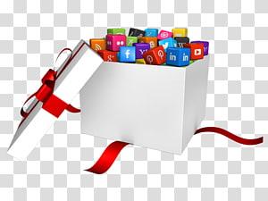 Social media marketing Social network Social media optimization, social media PNG